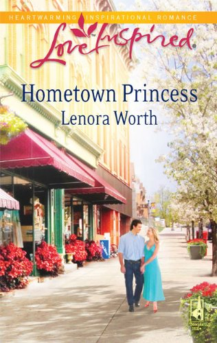 Image of Hometown Princess (Love Inspired)