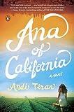Ana of California: A Novel