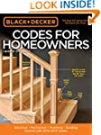 Black & Decker Codes for Homeowners,...