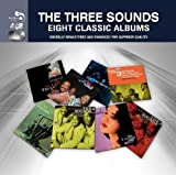 Three Sounds - 8 Classic Albums
