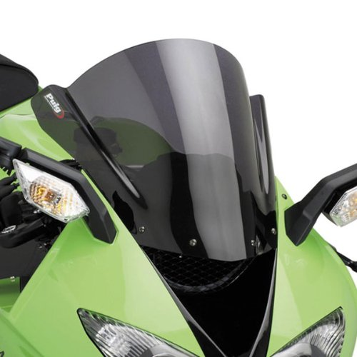 PUIG Standard Windscreen - Smoke 4932H