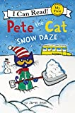 img - for Pete the Cat: Snow Daze (My First I Can Read) book / textbook / text book