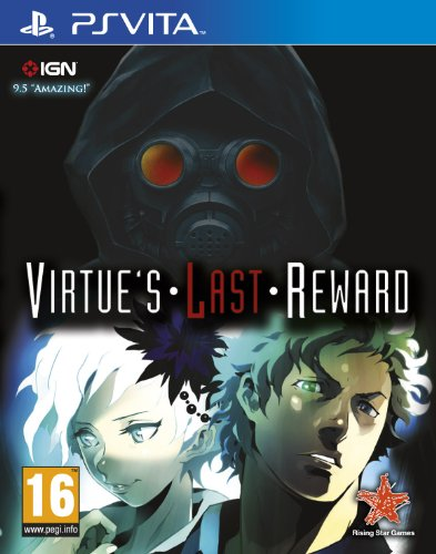 Virtues Last Reward (PS Vita)