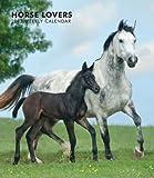 Horse Lovers 2013 Calendar