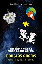 The Hitchhiker's Guide to the Galaxy (Hitchhikers Guide Book 1)