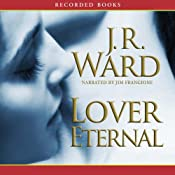 Lover Eternal, The Black Dagger Brotherhood, Book 2 | [J.R. Ward]
