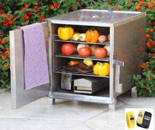 Smokintex Bbq Electric Smokers: Smokin Tex 1100 Pro Series Electric Barbecue Smoker