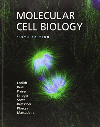 Molecular Cell Biology (Lodish, Molecular Cell Biology)