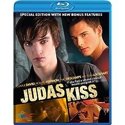 Judas Kiss Blu-ray