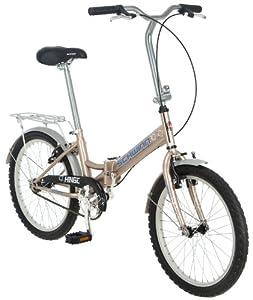 Schwinn Hinge Folding Bike by Schwinn