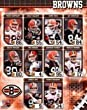 2006 Cleveland Browns Team Composite NFL 8x10 Phot