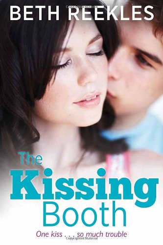 the kissing booth wattpad pdf