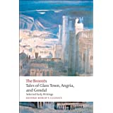 Tales of Glass Town, Angria, and Gondal: Selected Writings (Oxford World's Classics)by The Bront�s