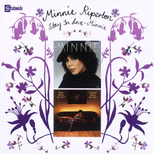 Minnie Riperton - Stay in Love  Minnie - Zortam Music