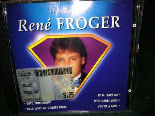 Rene Froger - Radio 10 Gold Top 4000 Dossier - Lyrics2You