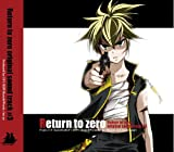 Return to zero original sound track #3