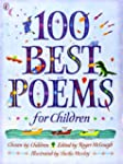 100 Best Poems for Children (Puffin P...