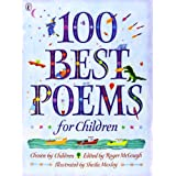 100 Best Poems for Children (Puffin Poetry)by Sheila Moxley