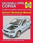 Vauxhall Corsa Repair Manual Haynes M...
