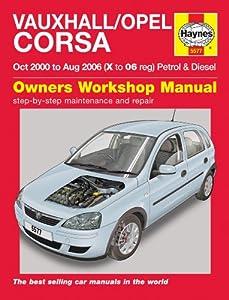Haynes 5577 Car Maintenance Service and Repair Manual