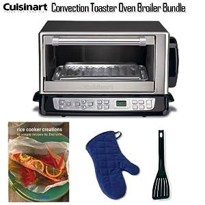 Amazon Com Cuisinart Cto 390pc Toaster Oven Convection