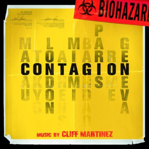 Fsm Board Cliff Martinez Contagion Cd And Mp3 At Amazon