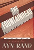 img - for The Fountainhead book / textbook / text book