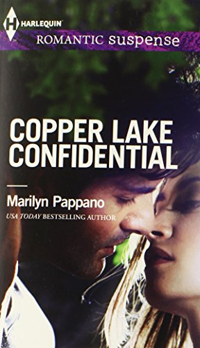 Image of Copper Lake Confidential