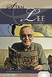 Stan Lee: Comic Book Superhero (Essential Lives)
