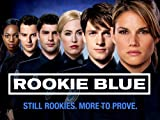 Rookie Blue Season 3