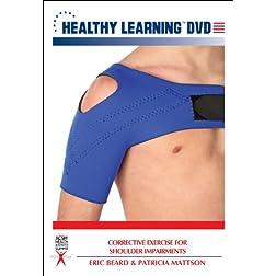 Corrective Exercise for Shoulder Impairments