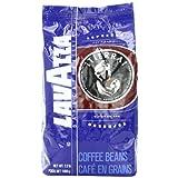 Lavazza Tierra! 100% Arabica Whole Bean Espresso Coffee, 2.2-Pound Bag ~ Lavazza