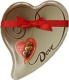 Dove Premium Heart Tin Assorted Chocolates, 8.13 Ounce