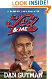 Ted & Me (Baseball Card Adventures)