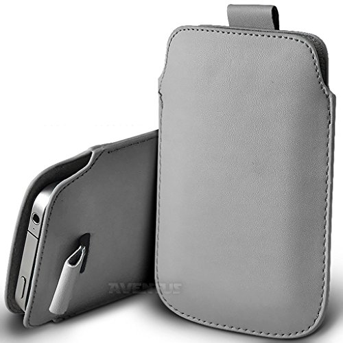 aventus-grey-apple-iphone-7-pro-case-high-quality-pouch-sleeve-faux-leather-case-cover-with-pull-tab
