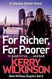 For Richer, For Poorer (Jessica Daniel Series)