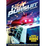 Hot Pursuit: The First Season (3pc) ~ Hot Pursuit