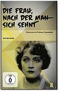 Die Frau, nach der man sich sehnt, 1 DVD