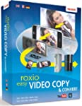 Roxio Easy Video Copy and Convert (PC...