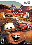 Cars: Mater-National - Nintendo Wii
