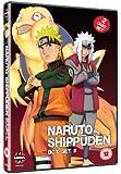 Naruto Shippuden - Box Set 8 [DVD]