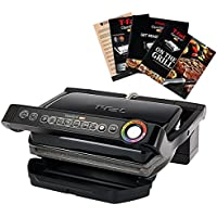 T-Fal GC704 Indoor Opti Grill