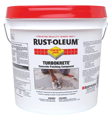 rust-oleum-253479-concrete-saver-turbokrete-concrete-patching-compound-2-gallon-light-gray-by-rust-o