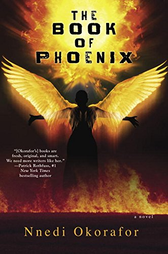 Image of The Book of Phoenix