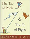 The Tao of Pooh & The Te of Piglet (0413691608) by Benjamin Hoff