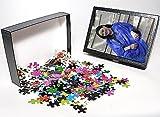 Photo Jigsaw Puzzle of GABALDON, Diana (1952). Writer. 2007