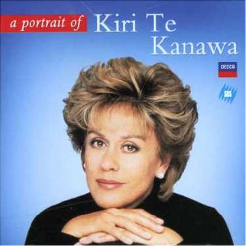 A Portrait Of Kiri Te Kanawa front-187524