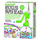 4M Recycled Paper Beads Kit