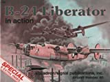 img - for B-24 Liberator in Action - Aircraft No. 80 book / textbook / text book