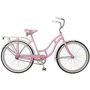 Schwinn Windwood 女式粉色单车特价